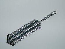 Chatelaine Taschenuhrenketten Anhänger,Vintage Pocket Watch,TU,Uhrenkette