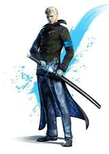 DMC Devil May Cry 3 A3 Promo Poster G248