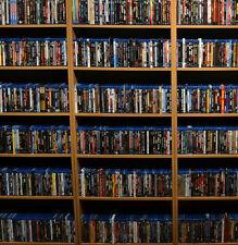Mega Blu-Ray-Sammlung  (-- 1 Film zur Auswahl --) Action Thriller Horror Komödie