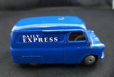 corgi 403 camionnette Bedford Van Utilecon Daily express ancien