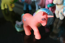 Vintage My Little Pony G1- Speedy - Twinkle Eye Pony