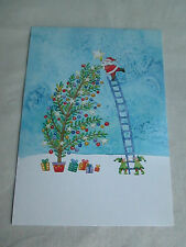 Lot of 15 Cards, You're on the Top of my list to Wish a Merry Christmas, New