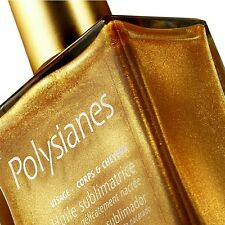 POLYSIANES KLORANE ANTI AGE SUBLIMATOR PEARLY OIL NO-OILY 50ml