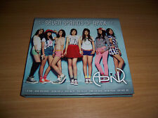 APink - Seven Springs Of APink. CD. K-Pop. South Korean (No Photocard)