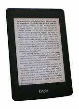 Amazon Kindle Paperwhite, 6-inch High Resolution Display eReader 4 GB WiFi - NEW