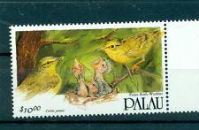 OISEAUX - BIRDS PALAU 1992 Common Stamp