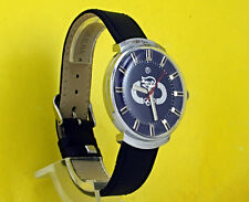VOSTOK 2409A OLIMPIC VINTAGE SOVIET RUSSIAN MECHANICAL WRISTWATCH Perfect USSR
