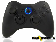 Xbox 360 Modded Controller Blackout Rapid Fire Mod COD Advanced Warfare BF4 GOW
