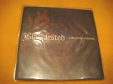 Cardsleeve + booklet Full CD BLACKLISTED The Beat Goes On 13TR 2005 hardcore