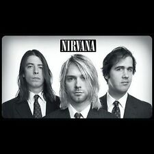 Nirvana With the Lights Out BOX SET 3 CD SEALED Pearl Jam Smashing Pumpkins