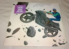 Stanley Clarke Rocks Pebbles and Sand Sealed LP 1980 Epic Jazz Funk