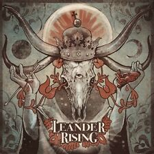 Heart Tamer - Leander Rising (Audio CD - 2012)
