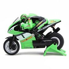 2.4G 1:20 High Speed stunt Mini RC Remote Control Racing Motorcycle BIKE RTR