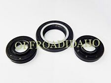 FRONT DIFFERENTIAL SEAL ONLY KIT YAMAHA 1998 1999 YFM350 BIG BEAR 350 4X4 4WD