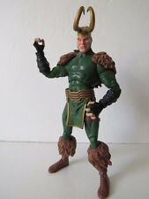 "Marvel Legends Walmart Exclusive Comic Version 7"" Inch Loki Action Figure"