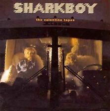 The Valentine Tapes * by Sharkboy (CD, Jan-1996, TriStar Music)