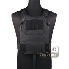 Emerson Tactical Lightweight LBT 6094 SLICK Plate Carrier with Elastic Sides