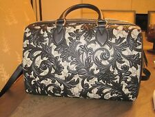 GUCCI ARABESQUE BOSTON BAG NEW AND SOLD OUT AT GUCCI