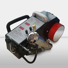 LC-3000A Banner Welder--Automatic Hot Air Welding Machine Welding Equipment 220V