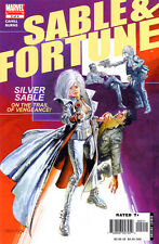 Sable & Fortune (2006) #2 of 4
