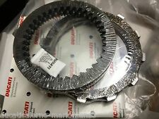 Serie dischi frizione Ducati Performance Monster 1100 Clutch Plates Kit Monster