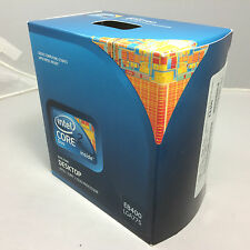 Intel Core 2 Duo E8400 3GHz 6MB 1333MHz SLB9J LGA775 CPU Processor