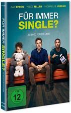 Für immer Single? (2014) - Dvd - Zac Efron/Imogen Poots/Miles Teller