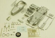 Mercedes 540K Cabriolet B (offen) Bausatz Weissmetall 1/43 TW351-0