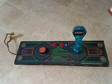 Bally/Midway Tron Arcade Machine Complete Control Panel For Upright Machine