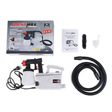 Electric Paint Spray Zoom Gun Fence Painting Sprayer Painting Indoor Outdoor New
