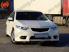 Parts for Honda Accord 8 2011-2013 / Accura TSX CU2 facelift model