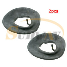 2 Inner Tube 3.00-4 fit Razor E300 E325 Mini Chopper Razor Pocket Rocket scooter