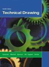 Technical Drawing by Frederick E Giesecke