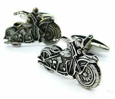 Harley Motorbike Cufflinks Car Cuff Links Automotive Gemelos £70 for 7 item