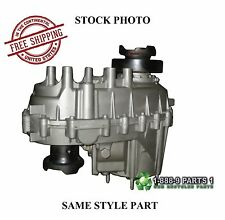 Transfer Case Full Time AWD 2002-2005 Ford Explorer Mountaineer  Stk A323543