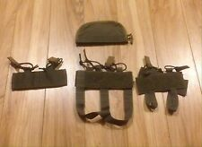 Mayflower RC Velocity Systems Pusher UW Chest Rig Inserts Ranger Green
