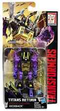 TRANSFORMERS TITANS RETURN LEGENDS CLASS DECEPTICON INSECTICON KICKBACK