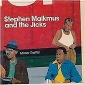Stephen Malkmus - Mirror Traffic (CD 2011) NEW AND SEALED  PAVEMENT