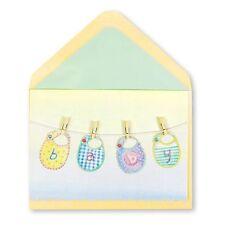 PAPYRUS Greeting Cards Baby Shower Congratulations Elegant Beautiful Stunning