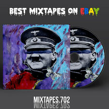 Westside Gunn - Hitler On Steroids Mixtape (Artwork CD/Front/Back Cover) Her