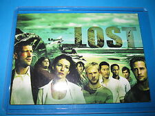 LOST ABC SHOW INKWORKS L-SD2004 COMIC CON 2004 CARD RARE PROMO EXCLUSIVE