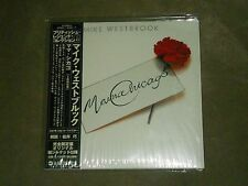 Mike Westbrook ‎Mama Chicago Japan Mini LP Dbl CD Phil Minton