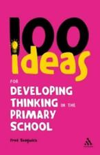 100 Ideas for Developing Thinking in the Primary School (Continuums On-ExLibrary