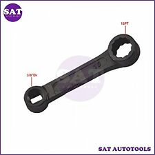 Mercedes Benz 16mm Offset Engine Mount Wrench