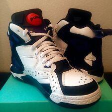 Reebok Blacktop pump shoes Unisex size 4 US
