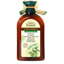 Green Pharmacy Balm for Damaged Brittle and Weak Hair with Nettle 300ml