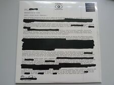 DESAPARECIDOS - Payola **Vinyl-LP + MP3**LIMITED to 1000**NEW**Bright Eyes**
