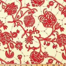 LIMITED ISSUE *LARK- Ivory, Souvenir* by Amy Butler , quilting fabric