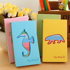 ht New Sticker Post It Bookmark Notepad Marker Memo Flags Sticky Notes Book 1PC