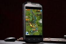 """Hummer H8 5"""" Smartphone Dual Core Android 8.0MP HD Camera GPS Mobile Phone Black"""